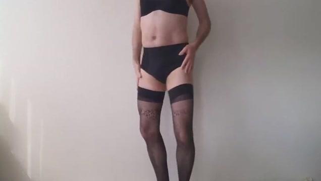 Chantelle lingerie crossdress Lifeline hookup