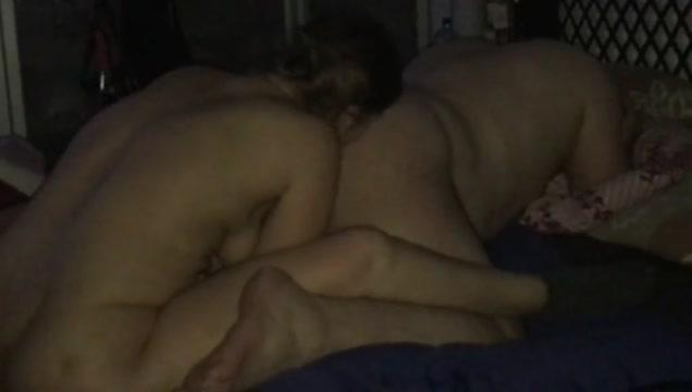 2 faeuste tief in seinem arsch doppelfaust doublefist Bbw blonde buttfucked