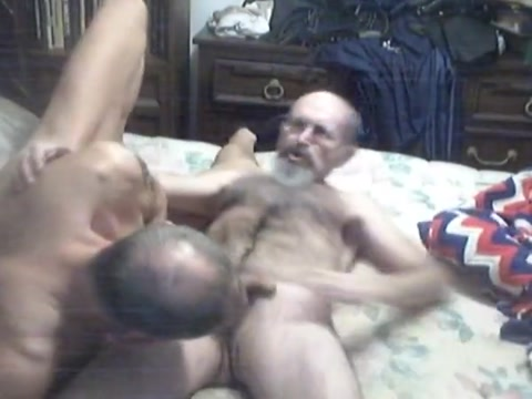 2 men eating ass sucking cock and making out Boob bondage first time Analmal Training