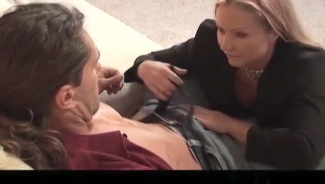Best pornstar in crazy milfs, blonde adult scene