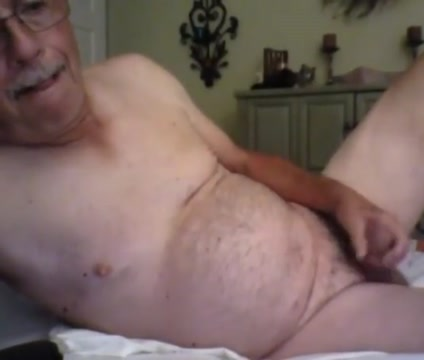 grandpa stroke on webcam Hookup someone half your age plus 7