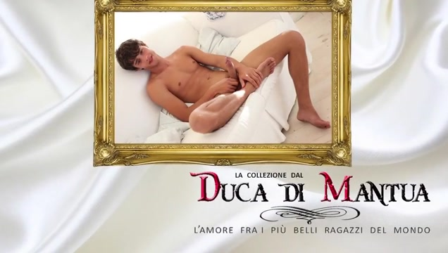 Duca Di Mantua - I CAN NOT WAIT BABY big and wide pussy