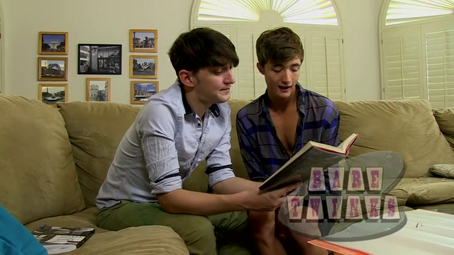 Seducing The Horny Tutor - Andy Kay And Zack Love - BoyCrush New york bisexual chat room
