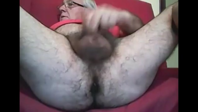 grandpa cum on webcam Image es de porno