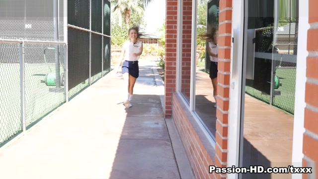 Lilly Ford in After School Workout - PassionHD Twink feet free sites
