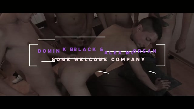 Dominik Black - Alex Morgan - BFCollection michael douglas sharon stone sex scene