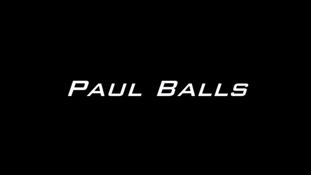 Paul Balls - BadPuppy Voyeur rtp trussed