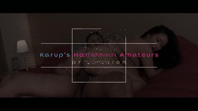 Georgia James - Karups best lesbian otk spanking at porn