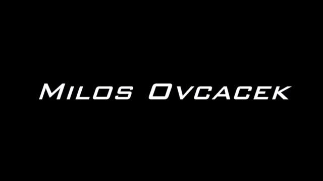 Milos Ovcacek - BadPuppy free hustle massage movies