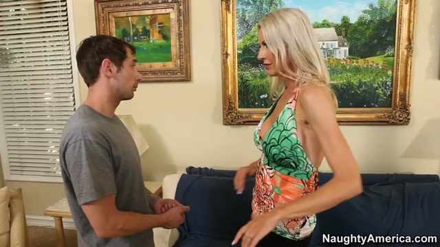 Emma Starr & Joey Brass in My Friends Hot Mom Perfect Pretty Pussy