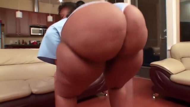 The Worlds Biggest Ass Get Pounded By The Biggest Dick In Porn