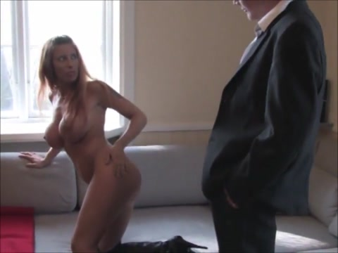 Soffie Andersen from Denmark Lazy student procrastinating on her tutor's dick