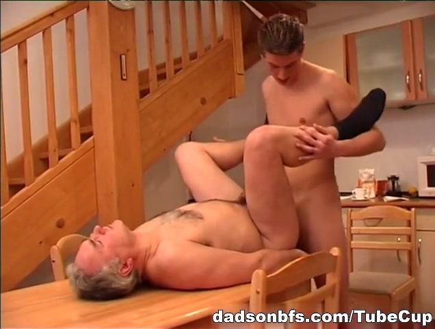 DadsonBfs 166 Ebony family sex