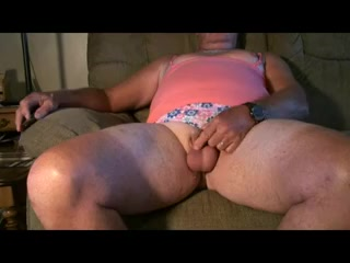 Sissy Jacking Prostitute in Luena