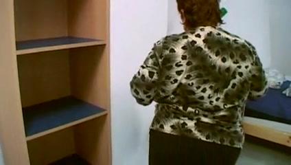 BBW Granny Nancy (AKA Marie)-sc.1-service Is emily vancamp dating joshua bowman