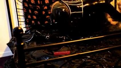 Latex Heavy Rubber Rubberdoll TV Rubberdoll Interracial vid clips