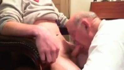 Grandpa blowjob series - 24 Big Kok Sex