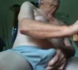 grandpa cum on webcam Where to meet a husband