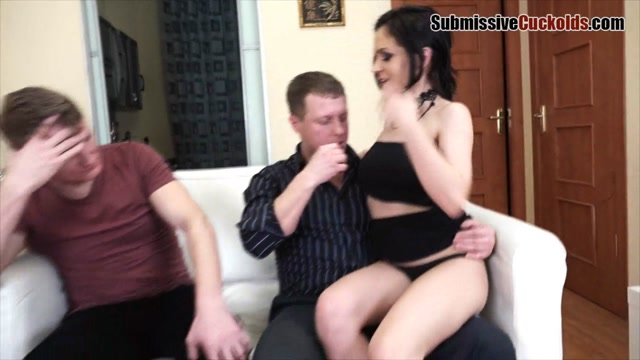 Katrina Videos - SubmissiveCuckolds How to eat a girls pussy right