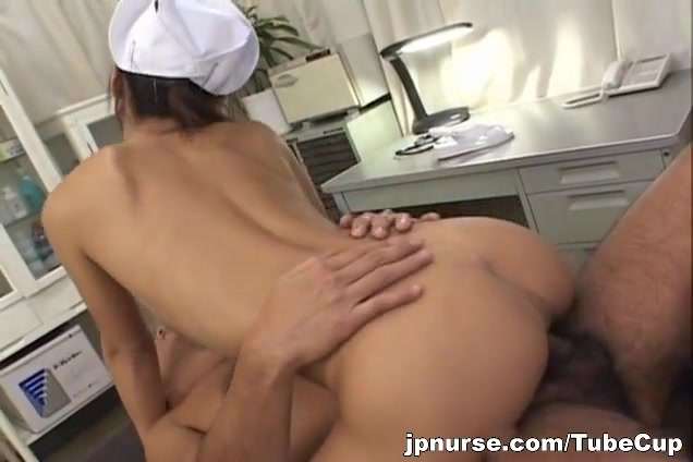 Erena Fujimori Hot Asian nurse worlds sexy muslim girls fucked with huge cocks