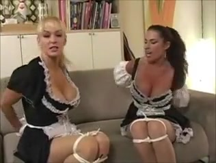 French Maids Hot wives and milfs