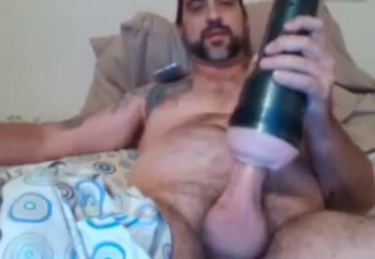 Str8 daddy play with flesh and hotty on cam diana williams porn star