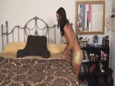 Megan Jones SS Virtual Nudist fun photo gallery