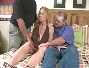 mature blonde slag threesome mmf social networking for sex