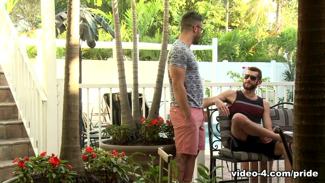 This And That Video - PrideStudios porno gay young boys