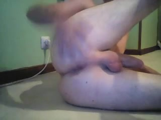Amateur gay bloke fondles his ass ring ass black booty dat onion