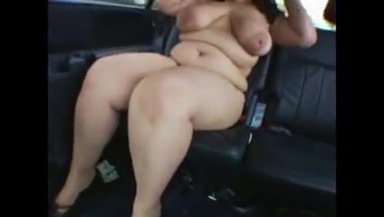 karla fucks in the backseat Sexy pusy