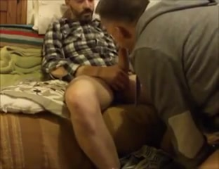 straight guy, gay friend blowjob Female Domination Spanking At Home
