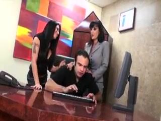 two Naughty Women paula deanda doing porn