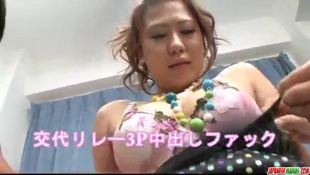 Special encounter for Ai Yuumi?s shaved Japan puss - More at Japanesemamas.com Sexy witch outfit