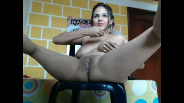 Milky Latina 5 Jenna jameson messy facial