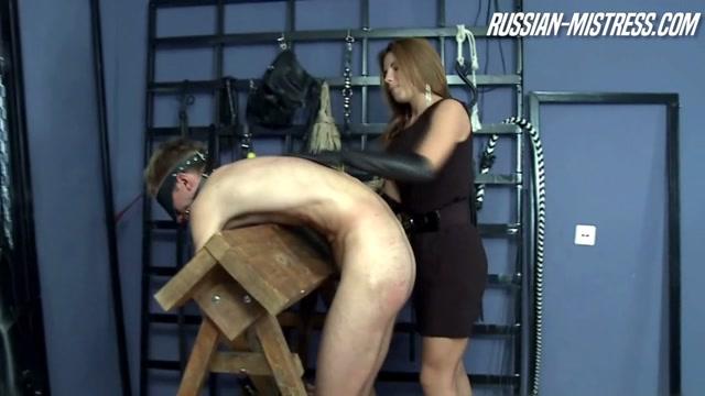 Megan Videos - Russian-Mistress Wam Lesbians Eat And Toy Asshole