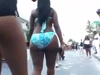 BIG, black, gorgeous ass!