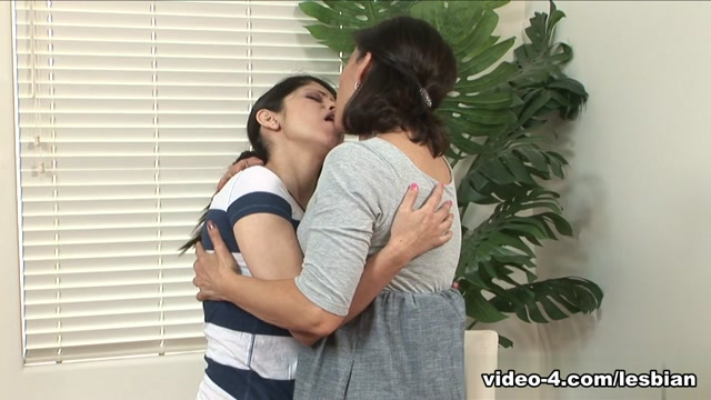 Melissa Monet & Evie Detalosso in Lesbian Mentors Vol 02, Scene #01 gay erotic fiction stories