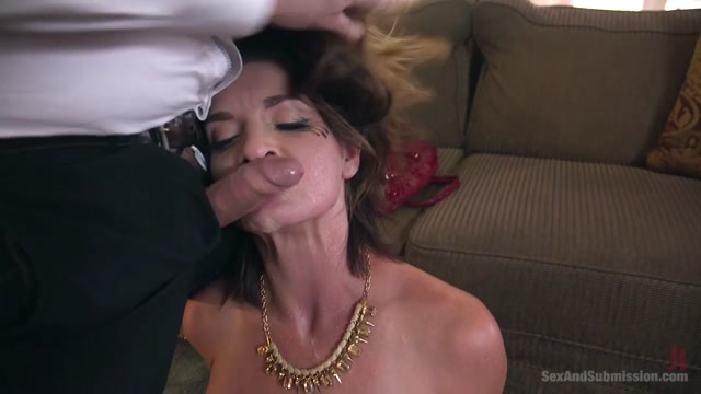 Tommy Pistol  Silvia Saige in Hacienda Takedown - SexAndSubmission