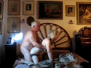 Couple on bed nipple waterers for quail