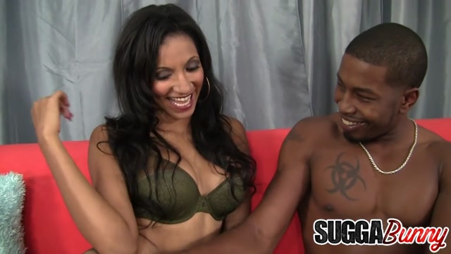 A Well Hung Black Guy Fucks Ebony Slut Sadie Santana and Cums in Her Eye Sweet good morning text for her