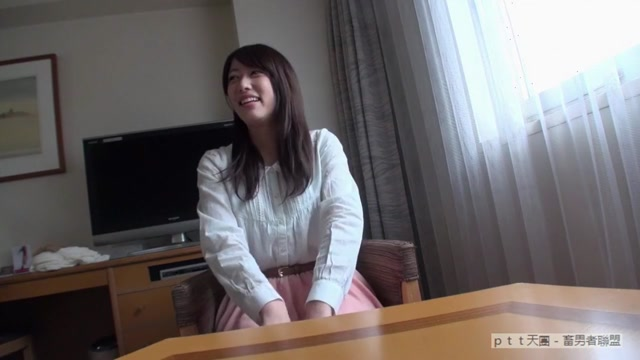 Amateur individual shooting, post. 341 Yuna 20-year-old student hormonal imbalance breast size