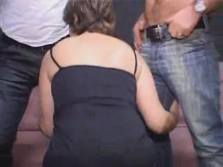 Hairy saggy mature anal groupsex Milf Hung Guys