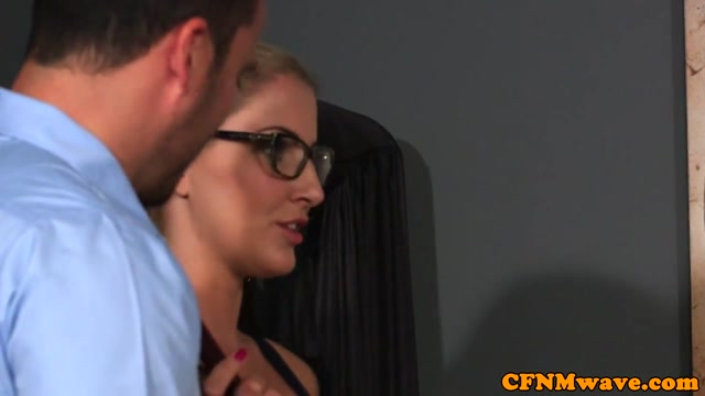 CFNM sex education for girls Lezdoms mistresses fat subject punished