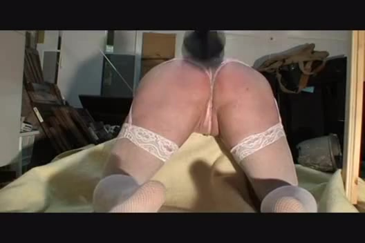 Lustful travesty homemade play
