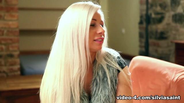 Casting #52 Candy Blonde, Scene #01 Video xx de jennifer aniston