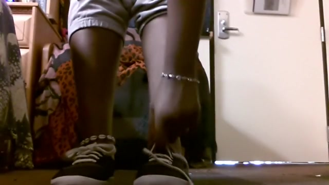 A little shoe and socks Holly milf mpeg