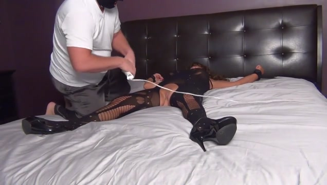 - Tied Down for Fun. why girls naked boys