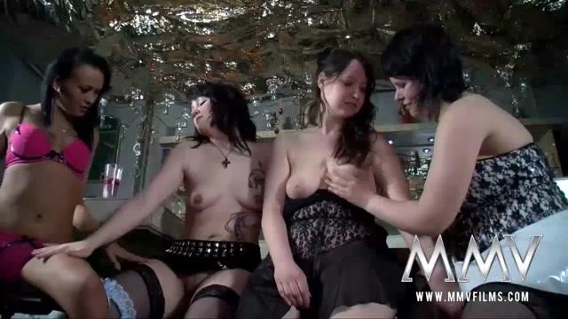 MMV FILMS German Amateur Lesbian Teens gilmore girls full episode