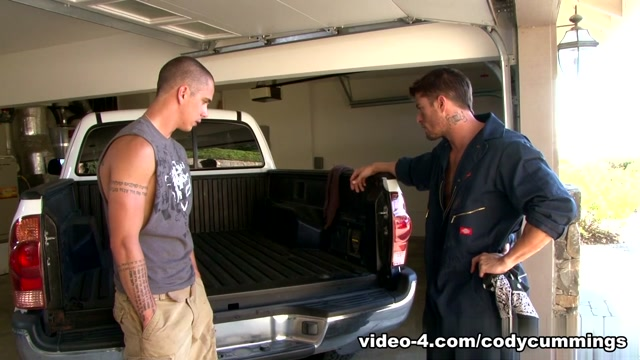 Cody Cummings & Tyler Ford in Codys Muffler Repair XXX Video pros and cons of same sex classrooms